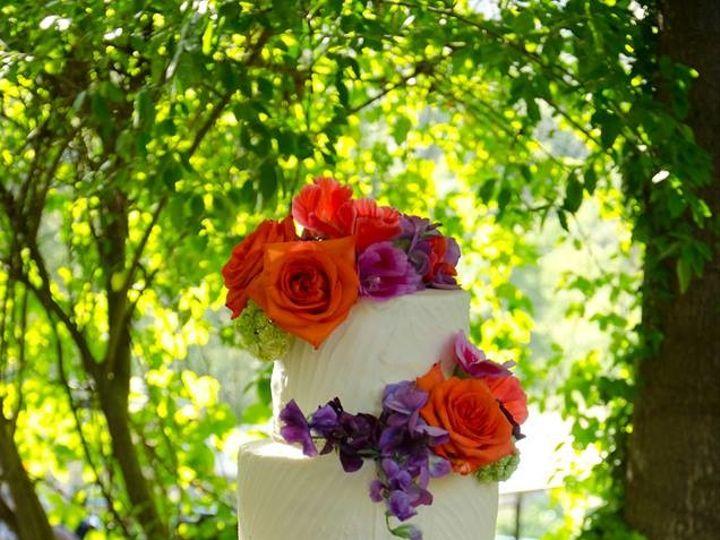 Tmx 1499988108778 Wedding Cake Bakersfield, CA wedding cake