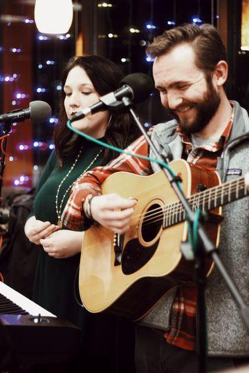 Duet | Photo by Hallie Harper