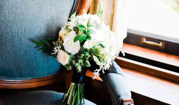 Stephanie Neiger Floral Designs