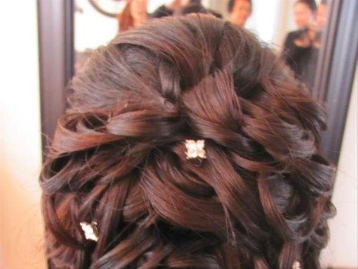 Tmx 1344555451139 379828306603136045010534509757n Burbank, CA wedding beauty