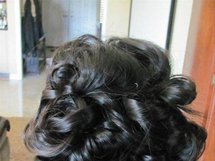 Tmx 1344555453265 4034673889943211392241561253417n Burbank, CA wedding beauty