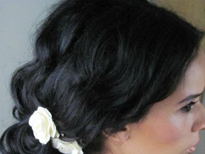 Tmx 1344555462676 527577408529859185670492150777n Burbank, CA wedding beauty
