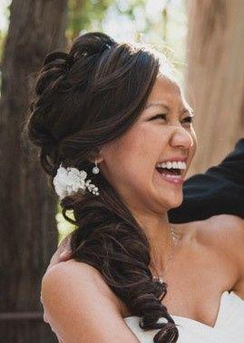 Tmx 1383807896363 Malibu Calamigos Ranch Outdoor Wedding Photography Burbank, CA wedding beauty