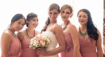 Tmx 1393470931813 02 Terranea Resort Getting Ready Wedding Photograp Burbank, CA wedding beauty