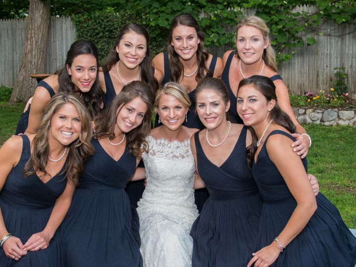 Tmx Bridal Party 51 1871991 158232877015219 Westport, CT wedding beauty