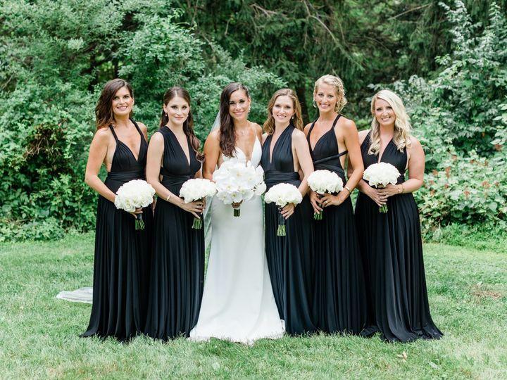 Tmx Sl Bridal Party 51 1871991 158232878463402 Westport, CT wedding beauty