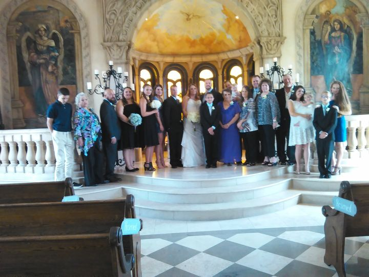 Tmx 1473716210447 Beladona Addison, TX wedding officiant