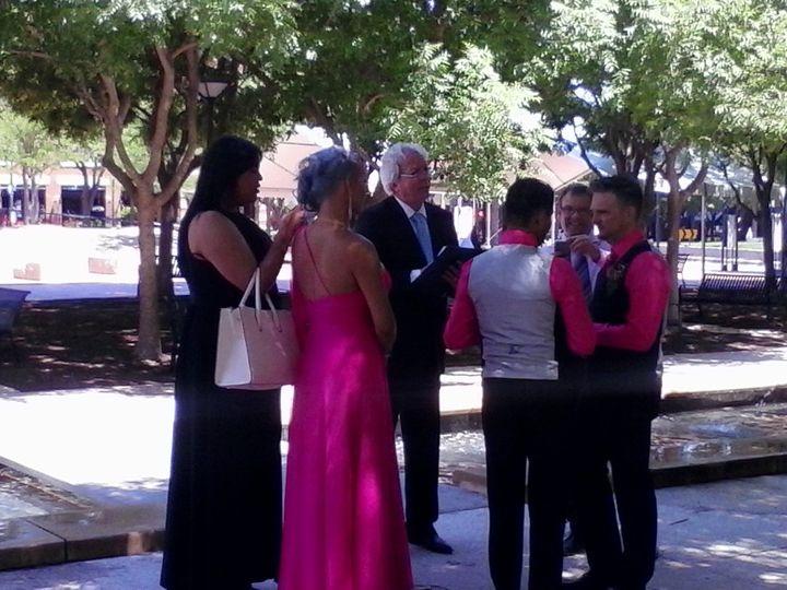 Tmx 1473716381165 Img20160507123935 Addison, TX wedding officiant