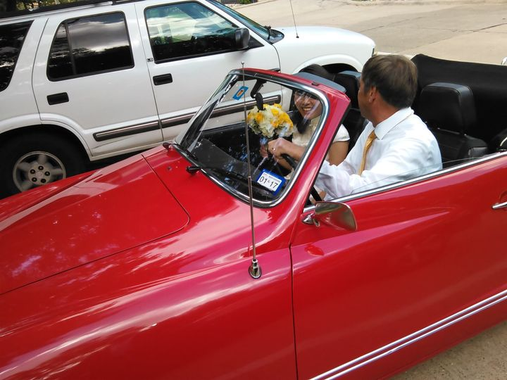 Tmx 1473716414054 Img20160906102637 Addison, TX wedding officiant