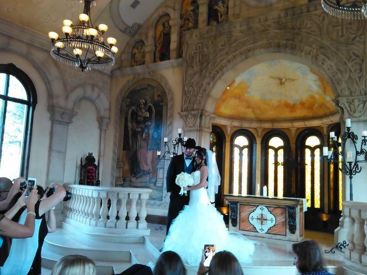 Tmx 1476826408490 Img20161015162350 Addison, TX wedding officiant