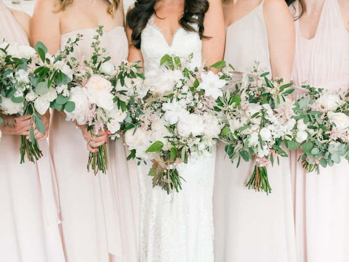 Sample bouquets