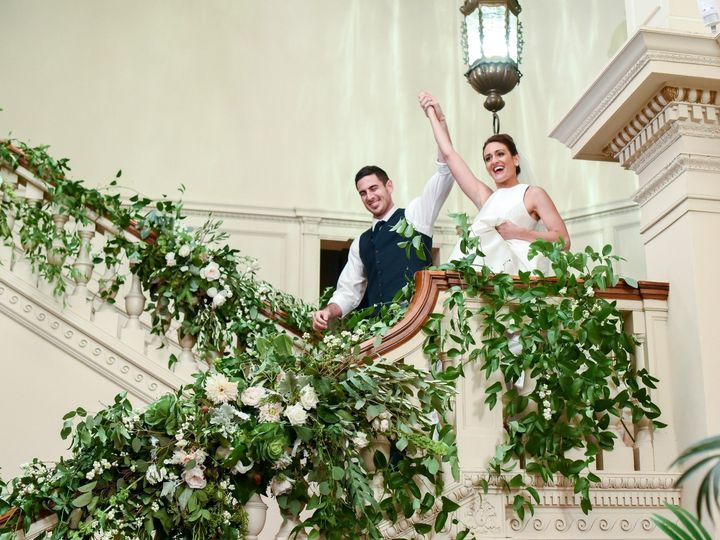 Tmx 1454360002690 R Stair Photo Glenside, PA wedding florist