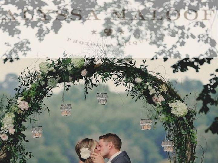 Tmx 1484170661767 Arch1 Glenside, PA wedding florist