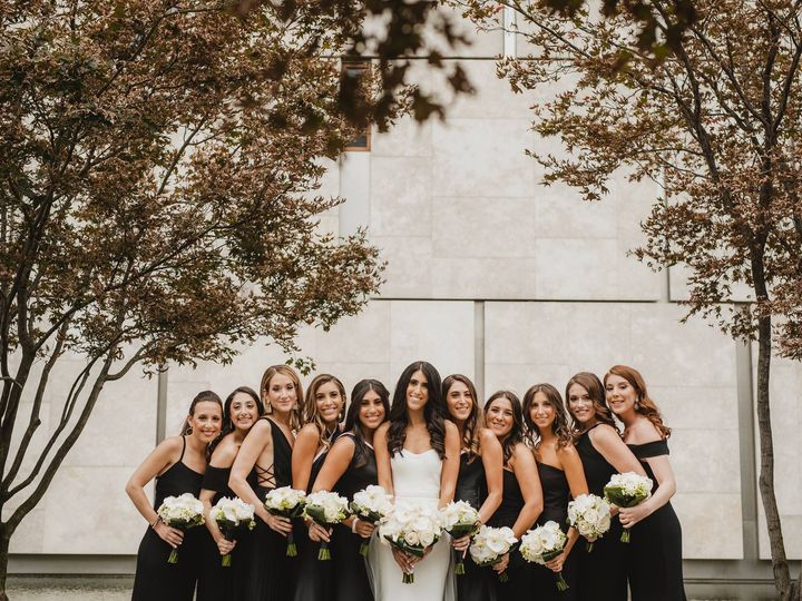 Tmx Bridal Party 51 82991 1569089696 Glenside, PA wedding florist