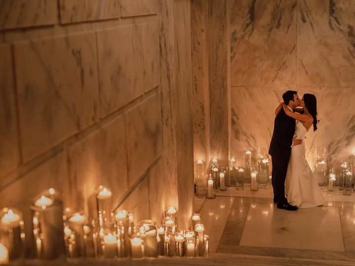 Tmx Marble Staircase With Candles 51 82991 1569089710 Glenside, PA wedding florist