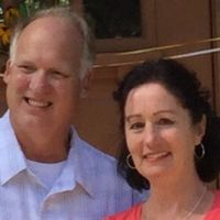 Mark and Sandra Binversie