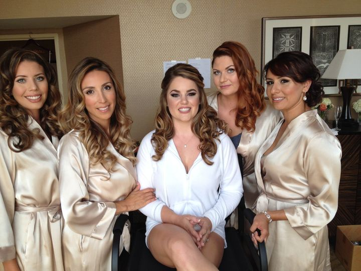 Tmx 1441777096298 Img8140 Corona, California wedding beauty