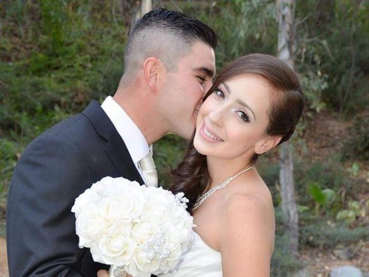 Tmx 1455342670331 2 Corona, California wedding beauty