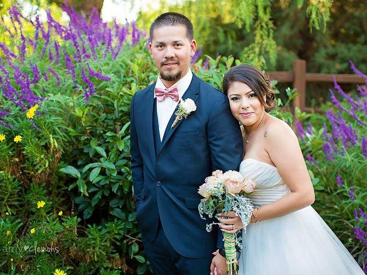 Tmx 1455342776122 120635659291487771206173622489358687232354n Corona, California wedding beauty