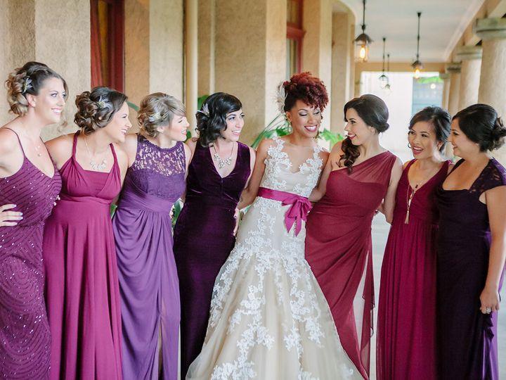 Tmx 1495582257806 Castlegreenwedding Kristinaleephotography 336 Corona, California wedding beauty