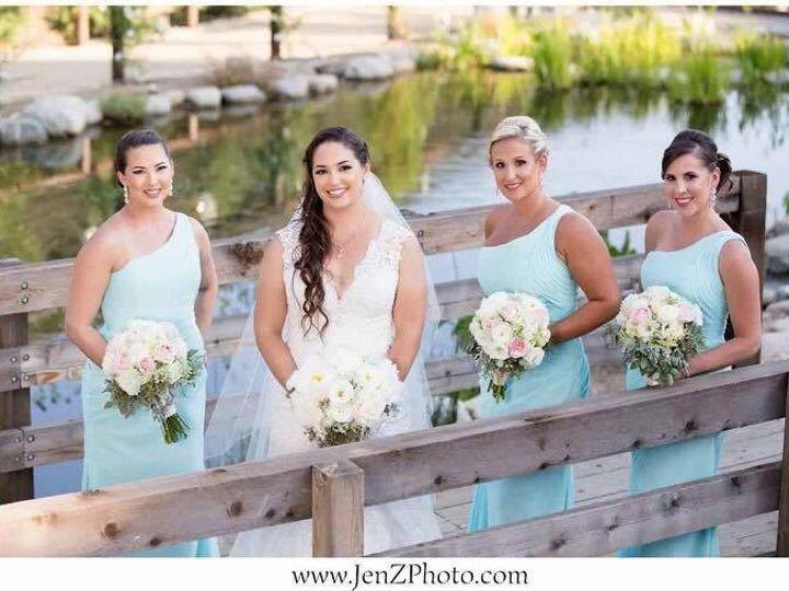 Tmx 1495582307898 1523941112329624434341761495901605n Corona, California wedding beauty
