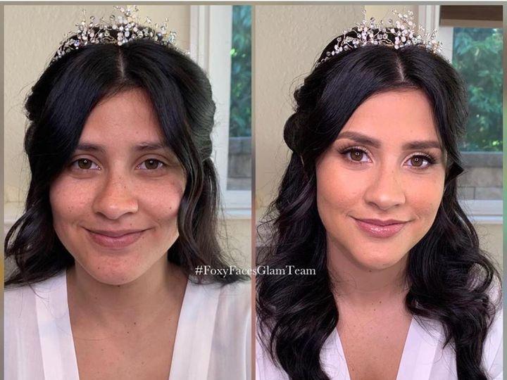 Tmx 14 51 783991 158828696946993 Corona, California wedding beauty
