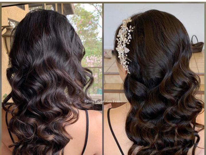 Tmx 2 Copy 51 783991 158828694231502 Corona, California wedding beauty