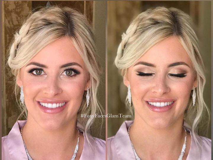 Tmx 23 51 783991 158828697748049 Corona, California wedding beauty