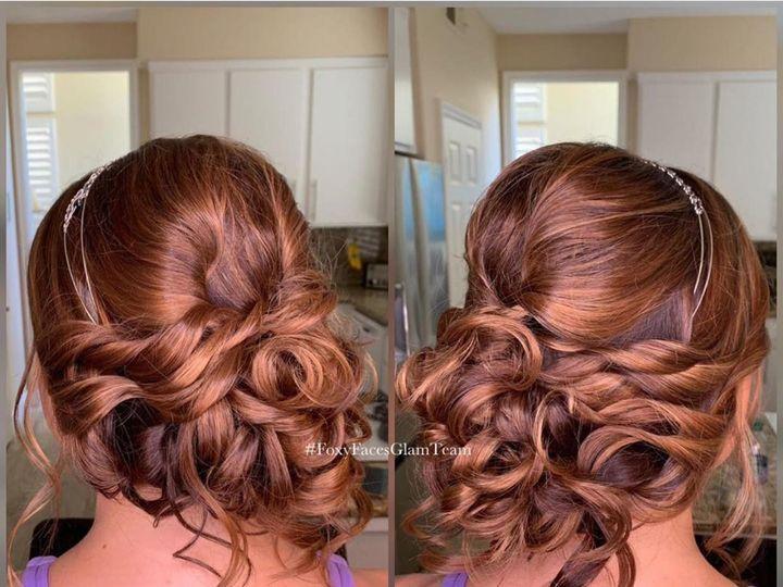 Tmx 26 51 783991 158828698710066 Corona, California wedding beauty