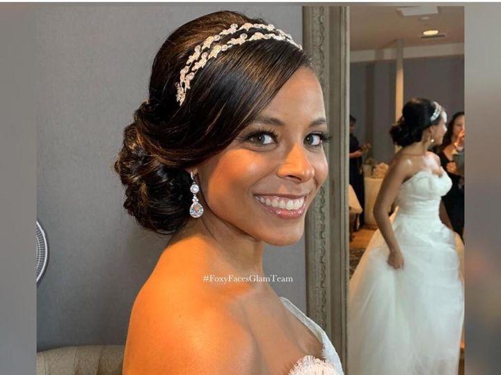 Tmx 3 51 783991 158828694591978 Corona, California wedding beauty