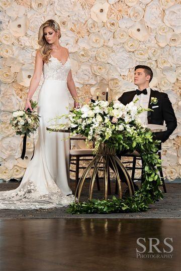 Customized Wedding Planning