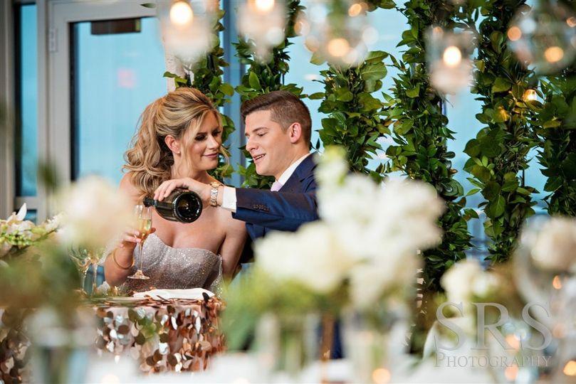 Wedding Month of Management