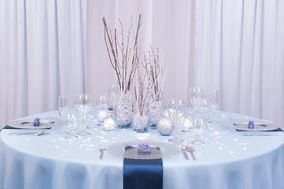 Sophisticated Flowers And Events