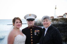 Beth Koehler, Wedding Officiant