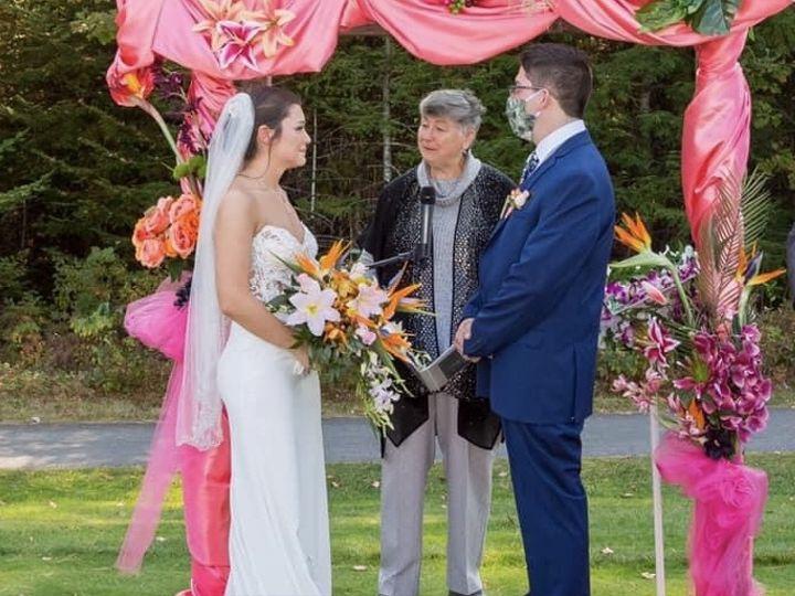 Tmx Brianna And Daniel 51 1884991 161463813380655 Saco, ME wedding officiant