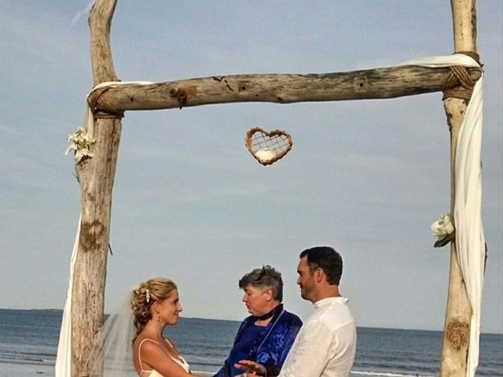 Tmx Img 9404 1 51 1884991 158362186618173 Ocean Park, ME wedding officiant