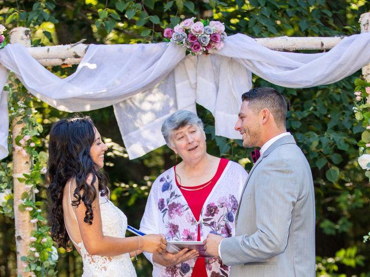 Tmx Maria And Jaren 3 51 1884991 160185361177795 Saco, ME wedding officiant