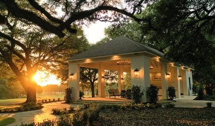 The Reed House at Live Oaks