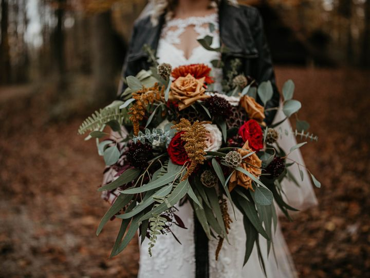 Tmx Bouquet Only 51 1905991 160971892692619 Mechanicsburg, PA wedding florist