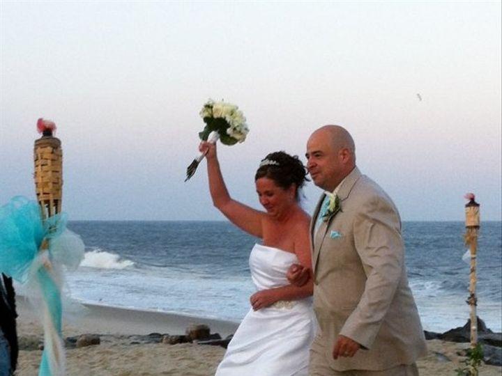 Tmx 1357215426737 IMG1702538x640 Point Pleasant Beach, NJ wedding officiant
