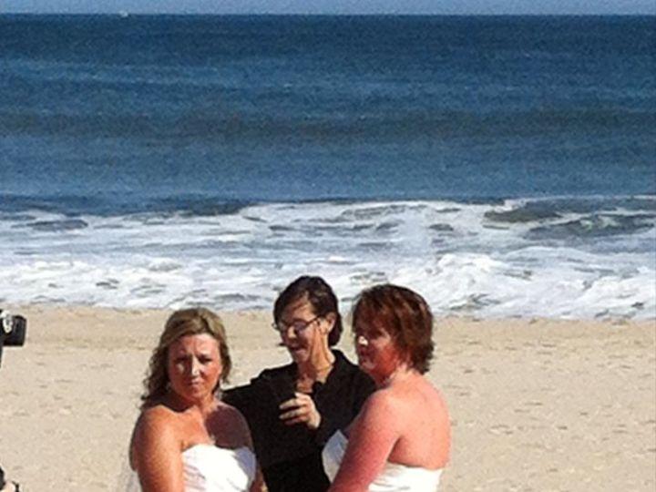 Tmx 1357215632763 IMG1998 Point Pleasant Beach, NJ wedding officiant