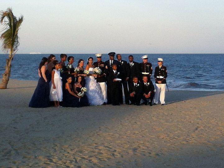 Tmx 1357216673656 IMG1935 Point Pleasant Beach, NJ wedding officiant