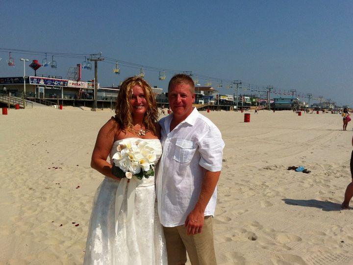 Tmx 1357216868015 Kt19 Point Pleasant Beach, NJ wedding officiant