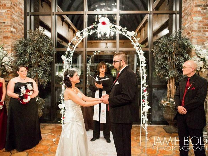 Tmx 1357317663047 Meashleyandtony2jamiebodophotography Point Pleasant Beach, NJ wedding officiant