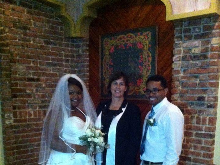 Tmx 1357317818478 IMG1865 Point Pleasant Beach, NJ wedding officiant