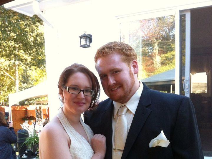 Tmx 1357317847651 IMG1908 Point Pleasant Beach, NJ wedding officiant