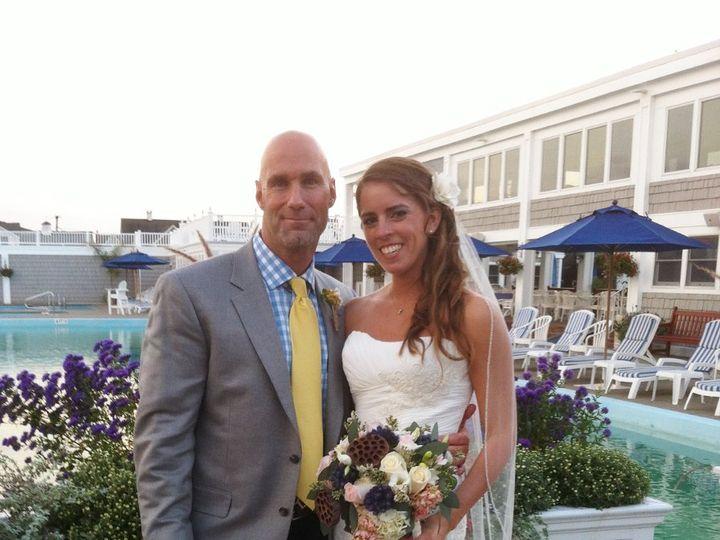Tmx 1357317876967 IMG1854 Point Pleasant Beach, NJ wedding officiant