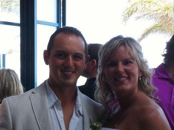 Tmx 1357318040376 IMG1608434x640 Point Pleasant Beach, NJ wedding officiant