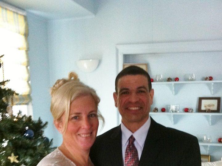 Tmx 1357319145522 IMG2859 Point Pleasant Beach, NJ wedding officiant