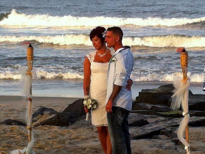Tmx 1385382800163 Spring Lake Seaside Ceremon Point Pleasant Beach, NJ wedding officiant
